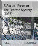 The Penrose Mystery (1936)