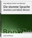 Die stumme Sprache