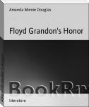 Floyd Grandon's Honor