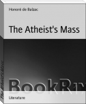 The Atheist's Mass