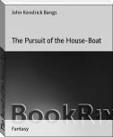 The Pursuit of the House-Boat