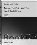 Âmona; The Child; And The Beast; And Others