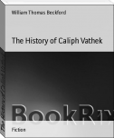 The History of Caliph Vathek
