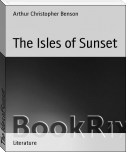 The Isles of Sunset