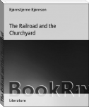 The Railroad and the Churchyard