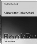 A Dear Little Girl at School