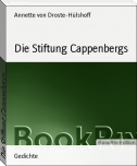 Die Stiftung Cappenbergs