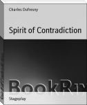 Spirit of Contradiction