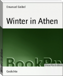 Winter in Athen