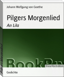 Pilgers Morgenlied