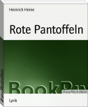 Rote Pantoffeln