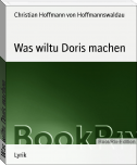 Was wiltu Doris machen