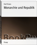 Monarchie und Republik