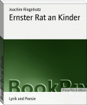 Ernster Rat an Kinder