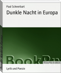 Dunkle Nacht in Europa