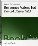 Bei seines Vaters Tod