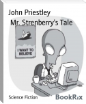 Mr. Strenberry's Tale