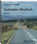 Destination Windhoek
