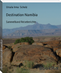 Destination Namibia