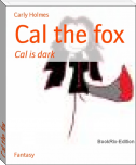 Cal the fox
