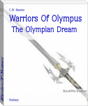 Warriors Of Olympus