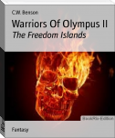 Warriors Of Olympus II