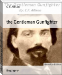 the Gentleman Gunfighter