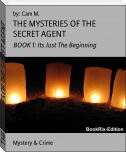 THE MYSTERIES OF THE SECRET AGENT