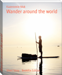 Wander around the world