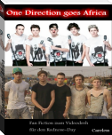 One Direction goes Africa