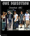 One Direction Oneshot ABC