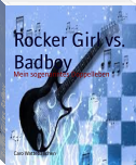 Rocker Girl vs. Badboy