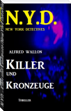 N.Y.D. - Killer und Kronzeuge (New York Detectives)