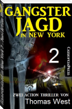 Gangsterjagd in New York 2 - Zwei Action Thriller