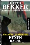 Patricia Vanhelsing: Hexenrache