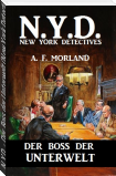 N.Y.D. - Der Boss der Unterwelt (New York Detectives)