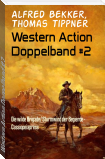 Western Action Doppelband #2
