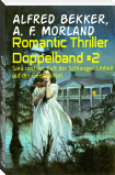Romantic Thriller Doppelband #2