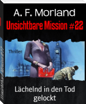Unsichtbare Mission #22