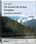 The Second Life of Sean Donoghue