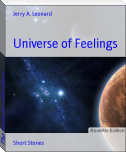 The Universe of Feelings