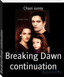 Breaking Dawn continuation