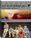 Let it all behind you...♥