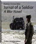 Jurnal of a Soldior