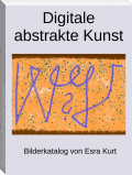 Digitale abstrakte Kunst