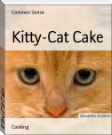 Kitty-Cat Cake