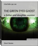 THE GREEN EYED GHOST