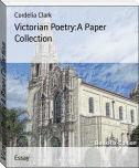 Victorian Poetry:A Paper Collection