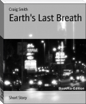 Earth's Last Breath