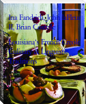 Louisiana's French Creole Culinary & Linguistic Traditions